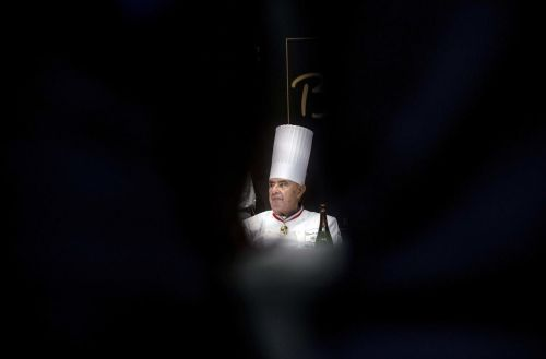 Mort de Bocuse:  « Monsieur Paul, c'était la France », salue Gérard Collomb