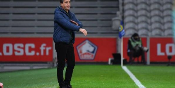 Foot - L1 - Ligue 1:  David Guion quittera Reims à la fin de la saison