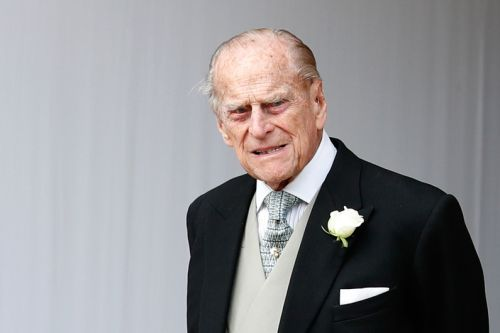 Le prince Philip sort indemne d'un accident de voiture