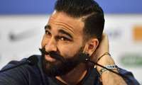"Football:  Adil Rami confie avoir eu ""un burn-out"" après la Coupe du monde"