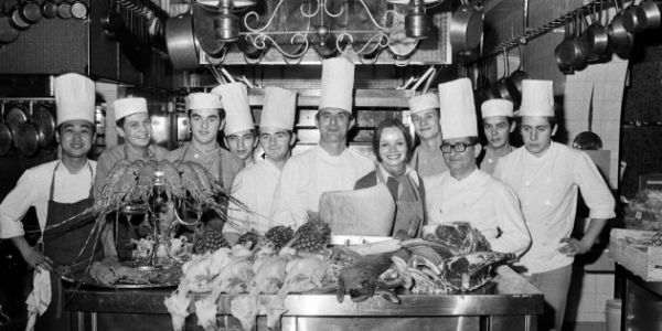 Comment Paul Bocuse est devenu l'incarnation de la gastronomie lyonnaise