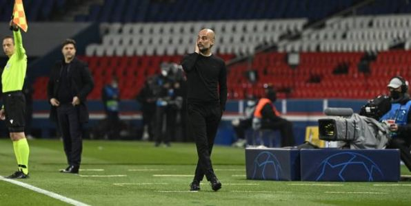 Foot - ANG - City - Guardiola avant le match contre Chelsea : « Beaucoup de respect pour Tuchel »