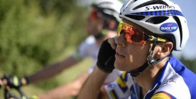 Philippe Gilbert abandonne au Tour de France